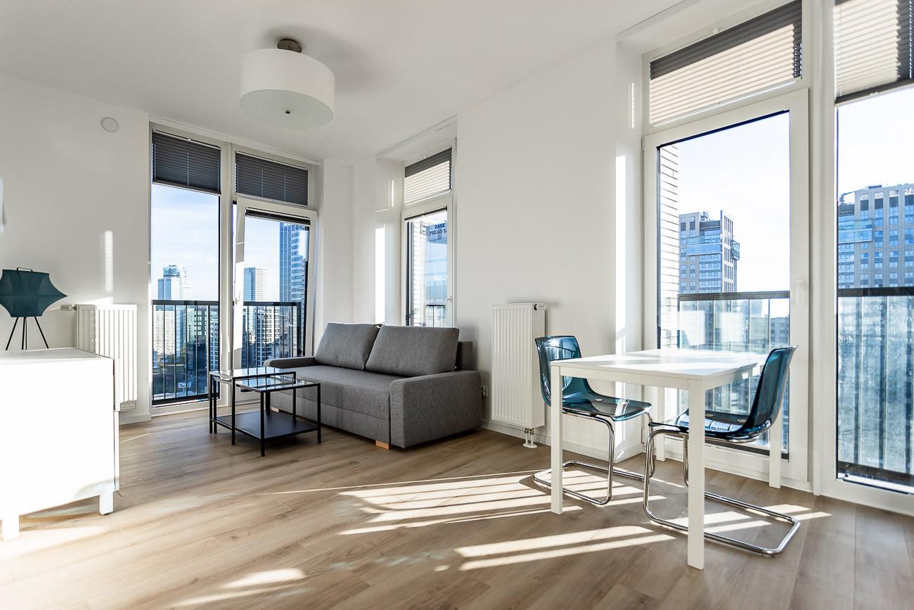 Apartaments to rent Warszawa Browary_-3.