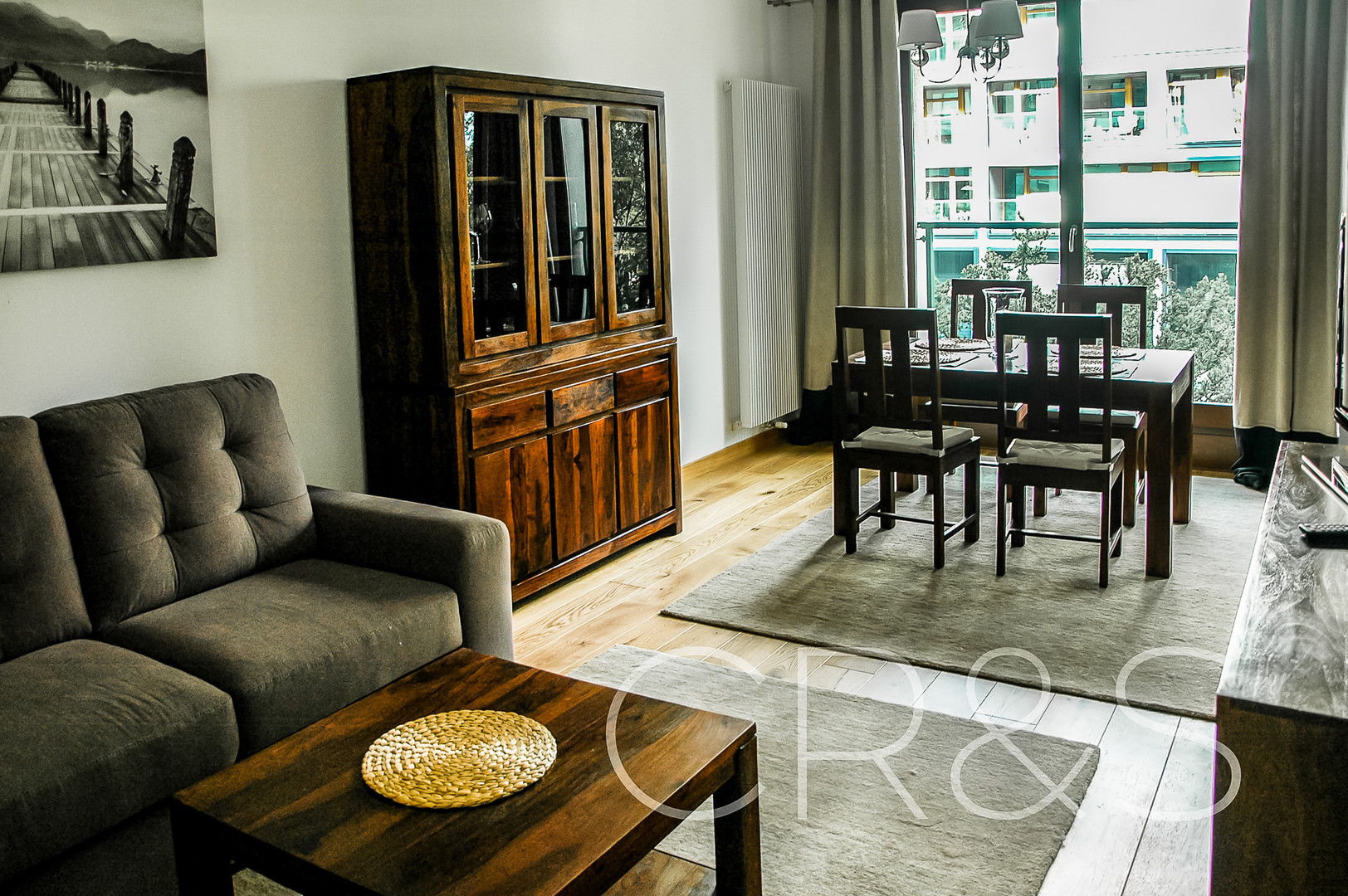 Apartments for rent Kolejowa Warsaw_0876