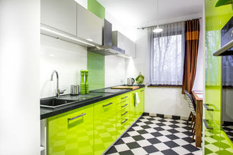 1 bedroom Maratonska Poznan for rent