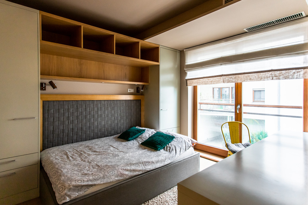 Poznan Droga Debinska flat for rent_9.jp