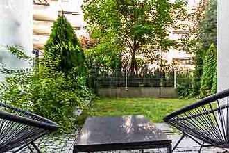 apartment with garden for rent in Poznan.jpg