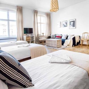 Apartament COMFORT (7 osób)