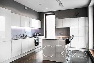 3 bedroom apartment to rent Poznan Maratonska