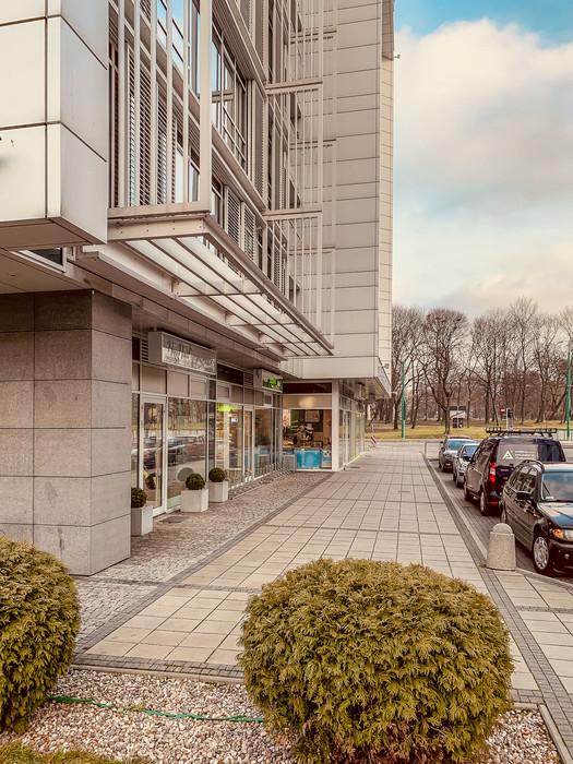 Poznan Towarowa apartment for rent
