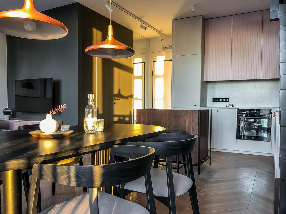 Aparrtment for rent Browary Warszawskie9