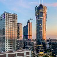Apartmenty Browary Warszawa