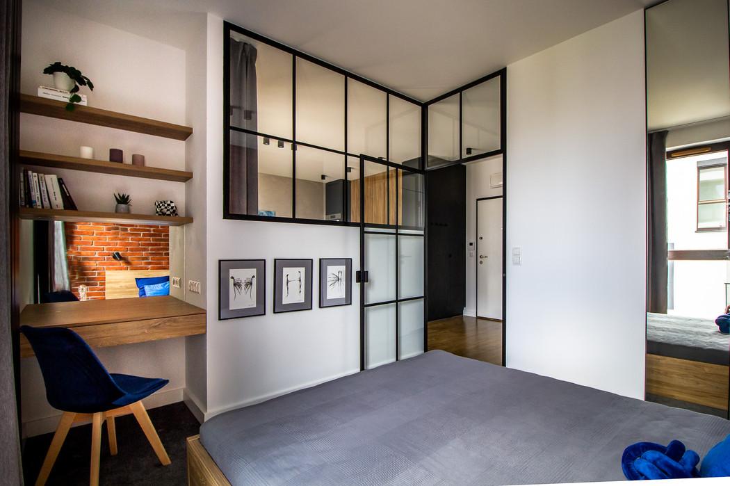 Przyokopowa Warsaw flat for rent_-7.jpg