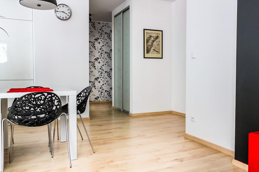 Apartamenty do wynajecia Stary Browar-10