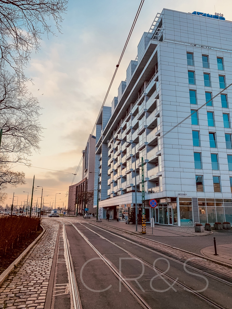 Towarowa Poznan Apartments for rent.jpg