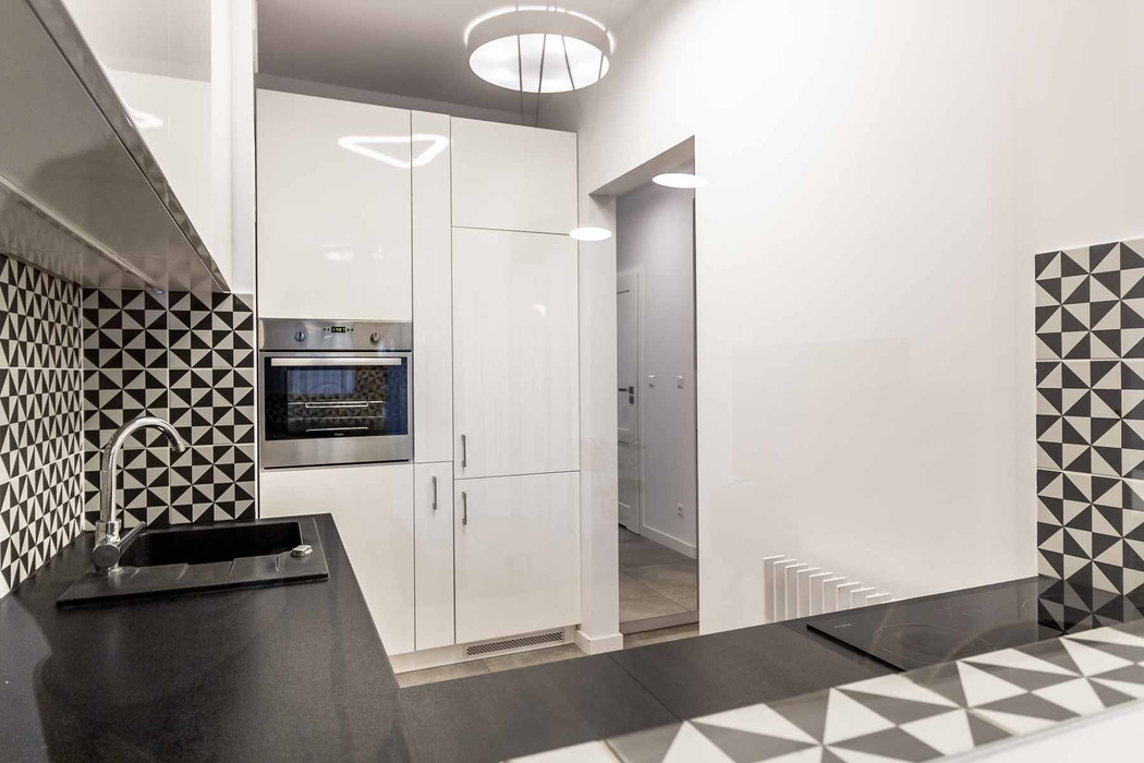 apartment with garden for rent in Poznan-9.jpg