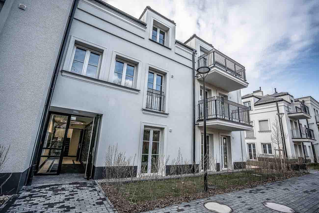 Apartaments for rent Poznan Towarowa-29.