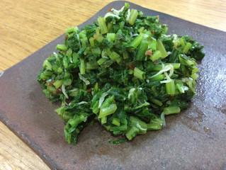 冬野菜との相性もバッチリの今しぼり醤油