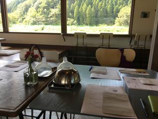米粉教室に行ってきました。