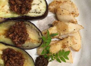 筍と食べる醤油山椒