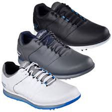 Sketchers Golf Shoes at Berkhamsted Golf Range