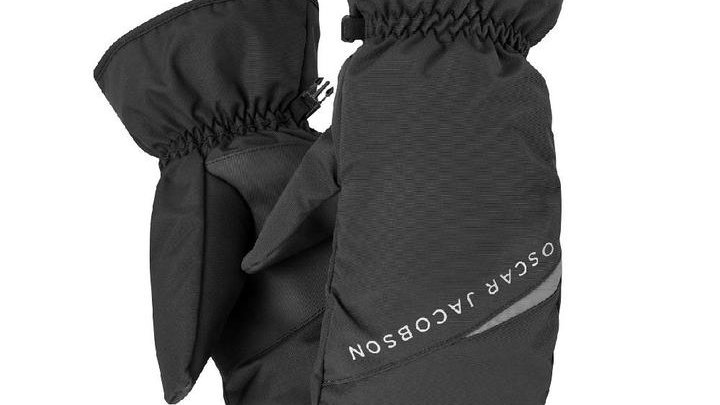 Oscar Jacobson Winter Mitt