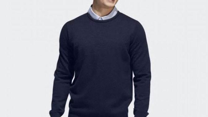Adidas Adipure Crew Sweater