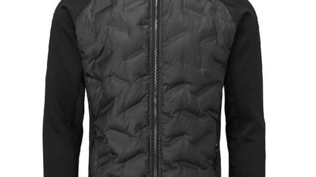 Oscar Jacobson Hybrid Jacket Rushton