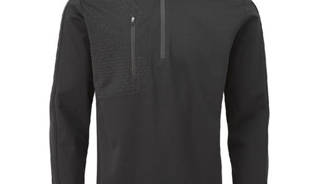 Oscar Jacobson Half Zip Richmond