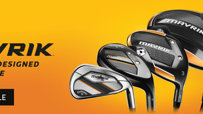 Price match on Callaway Clubs
