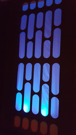 Star Wars Light Panels