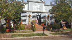 Haunted Farm Manor