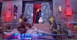 Star Wars Jawa SpeederBike Halloween