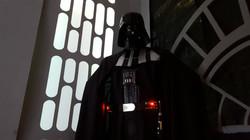Star Wars Halloween Darth Vader