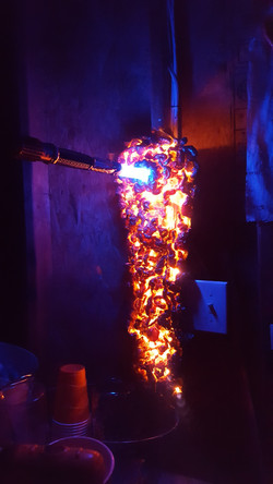 Star Wars Halloween Light Saber Prop