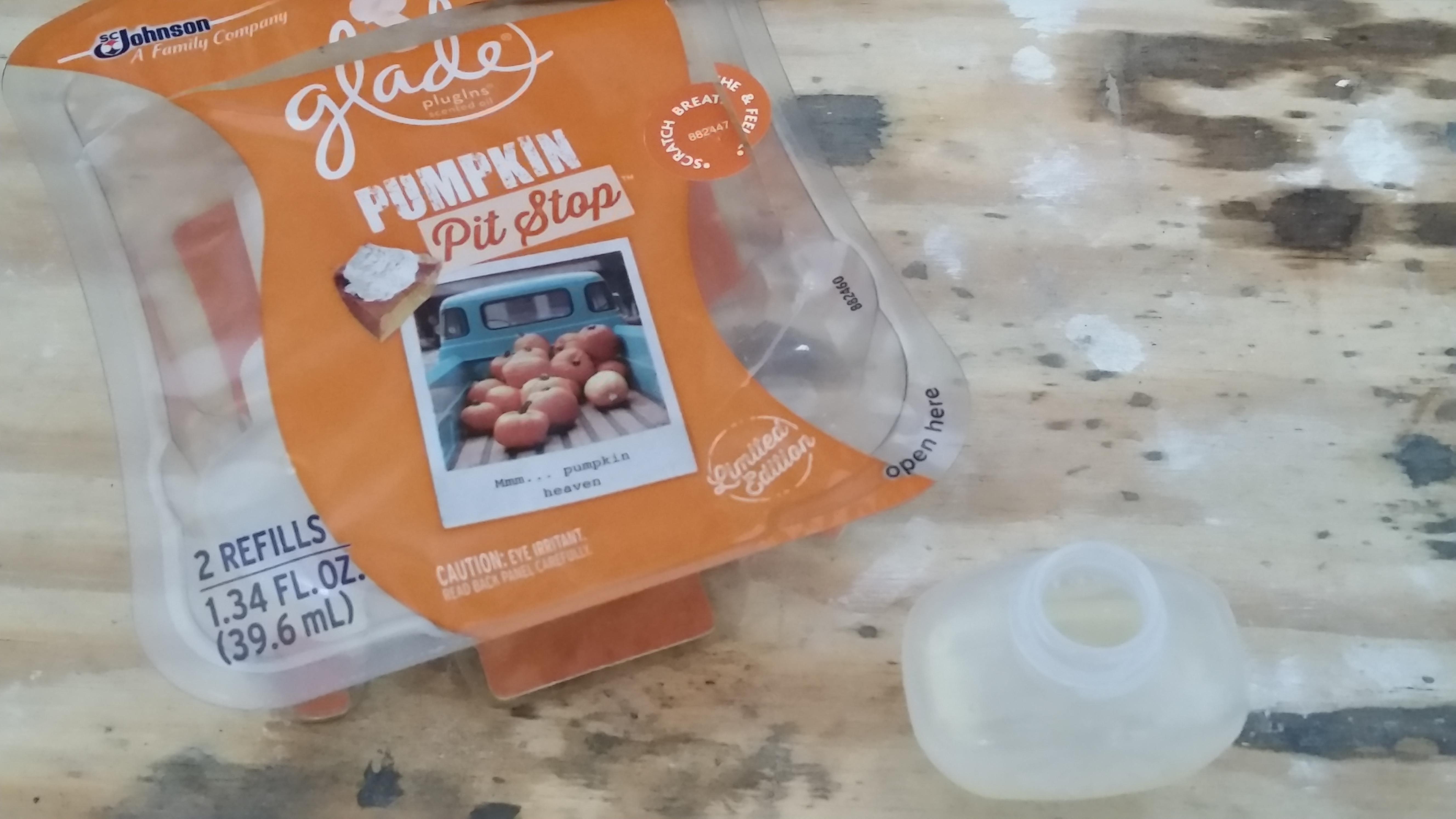 Pumpkin Pie Spice Air Freshener