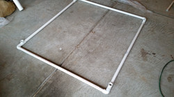 Step 5: Building the Frame