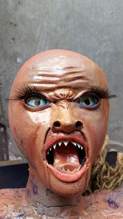 Wicked Eyelashes