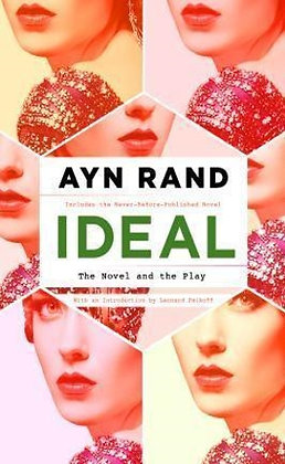 Ideal: The Novel and the Play