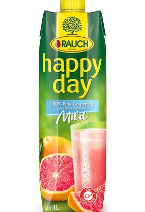 מיץ אשכוליות ורודות