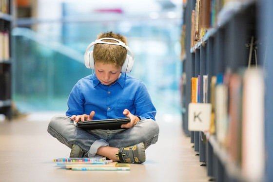 Assistive Technologies for Dyslexic Students