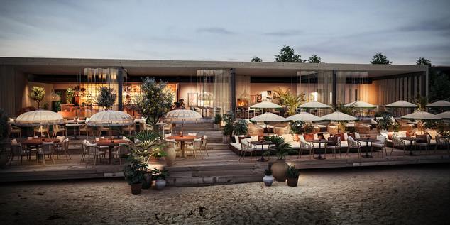 Project: Tofta Beach House.