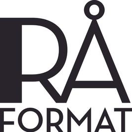 RÅformat visualization