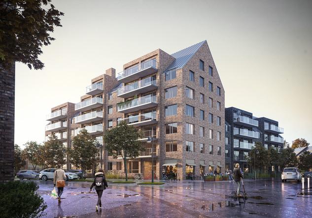 Project: Gökegård
