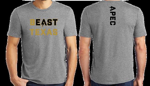 Beast Texas - Grey