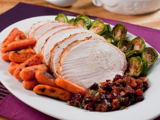 Enjoy Thanksgiving Feast & Still Stay Fit