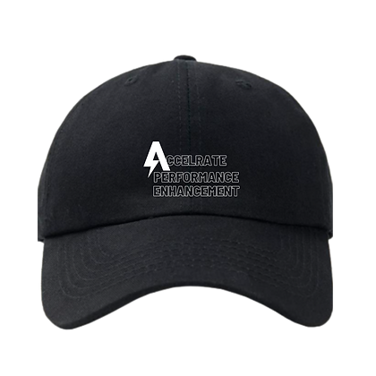 Accelerate Performance Hat