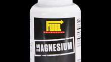 Is Magnesium THE key supplement?
