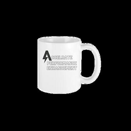 Accelerate Mug
