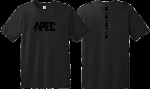 APEC Tee - Black