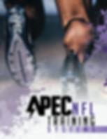 APEC NFL training