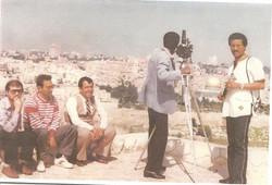 National TV Program Producer