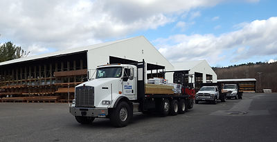 Iffland Lumber About Us