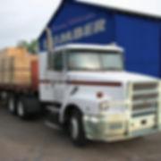 Jimmy Whittingon Lumber Company - Cordova Location