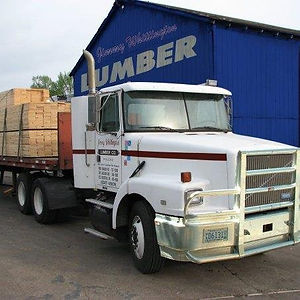 Jimmy Whittingon Lumber Company - Cordova Location