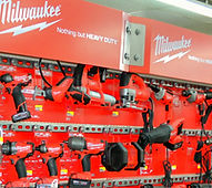 Griffin Lumber & Hardware, Power Tools